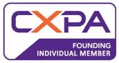 CXPA Founding Individual Member
